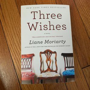 Other - Three Wishes by Liane Moriarty